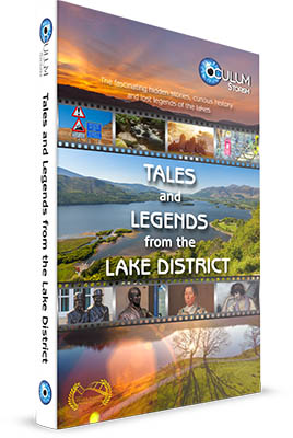 Tales & Legends From The Lake District Guidebook